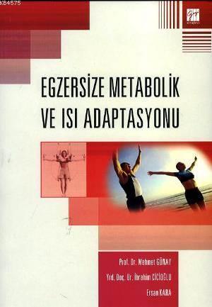 Egzersize Metaboli ...