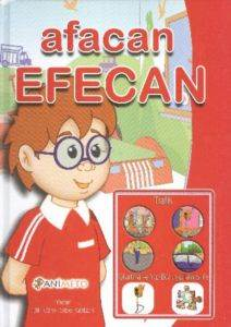 Afacan Efecan - Trafik