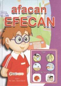 Afacan Efecan - Spor