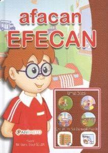 Afacan Efecan - Umut Sitesi