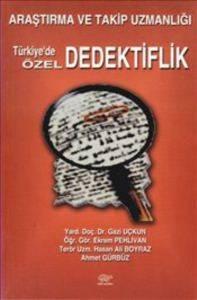 Türkiyede Özel Dedektiflik