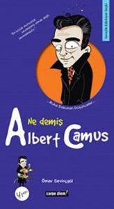 Albert Camus'den Ruha Dokunan Düşünceler