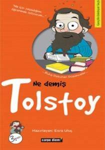 Ne Demiş Tolstoy
