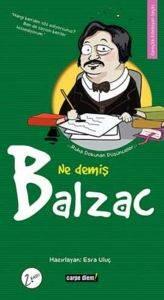 Balzac'tan Ruha Dokunan Düşünceler