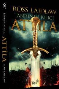 Tanrının Kılıcı Attila
