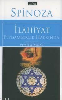 İlâhiyat; Peygamberlik Üzerine