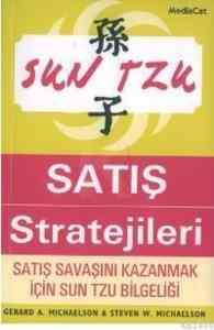 Sun Tzu'dan Satış Stratejileri