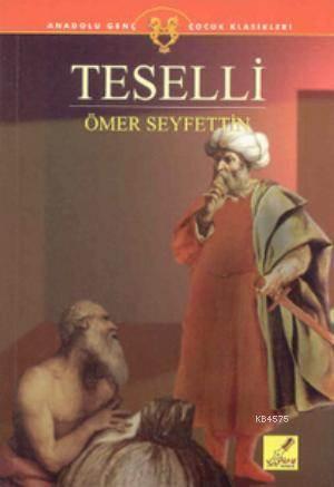 Teselli