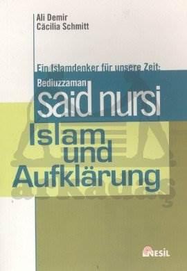 Islam Und Aufklarung (İslam ve Aydınlanma)