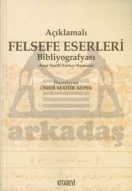 Açıklamalı Felsefe Eserleri Bibliyografyası