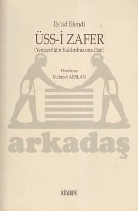 Üssi Zafer