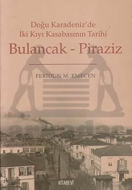 Bulancak-Piraziz Tarihi