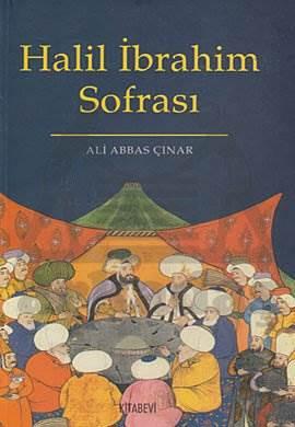 Halil İbrahim Sofrasi