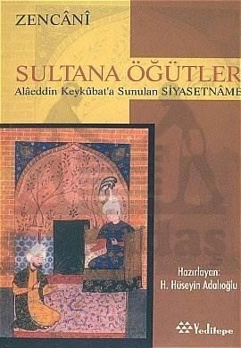 Sultana Öğütler