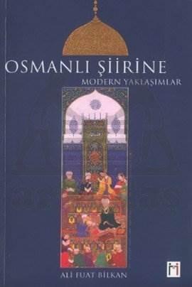 Osmanlı Şiirine Modern Yaklaşımlar-L&M