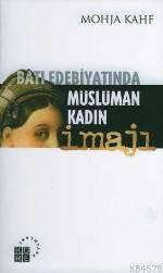 Batı Edebiyatında Müslüman Kadın İmajı