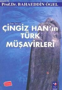 Çingiz Han'ın Türk Müşavirleri