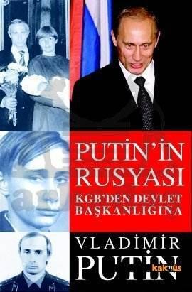 Putin'in Rusyası