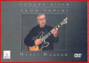 Modern Gitar Akor Yapısı