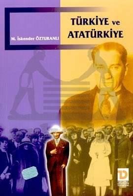 Türkiye ve Atatürkiye