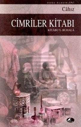 Cimriler Kitabı Kitabu'l-Buhala