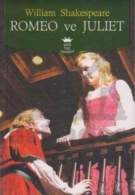 Romeo Ve Julıet
