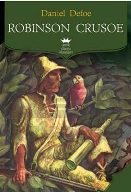 Robınson Crusoe