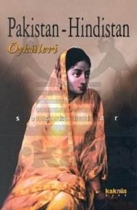 Pakistan - Hindistan Öyküleri