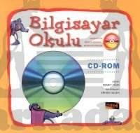 Bilgisayar Okulu 10 - CDROM (Cdli)