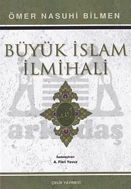Büyük İslam İlmihali - A. Fikri Yavuz