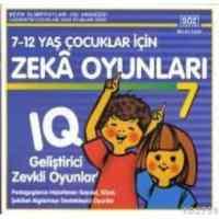Çocuklar için Zeka Oyunları 7