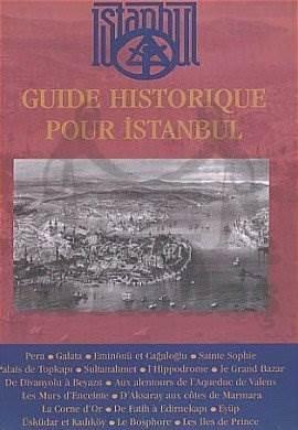 Fransizca İstanbul Rehberi