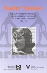 Kadin Yazilari Bibliyografyasi