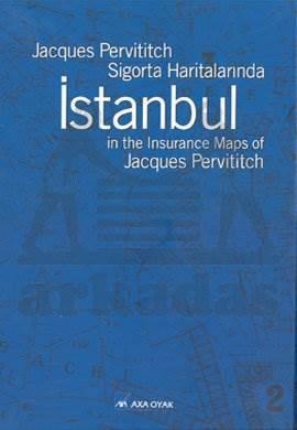 Sigorta Haritalarinda İstanbul