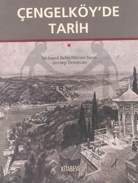 Çengelköy'de Tarih (Ciltli)