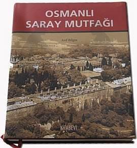 Osmanlı Saray Mutfağı (1453-1650) (Ciltli)