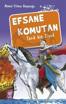 Efsane Komutan (Endülüs Şahini)
