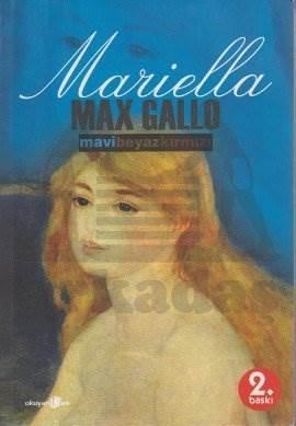 Mavi Beyaz Kirmizi -İ- Mariella (1792-1848)