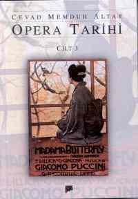 Opera Tarihi (Cilt 3)