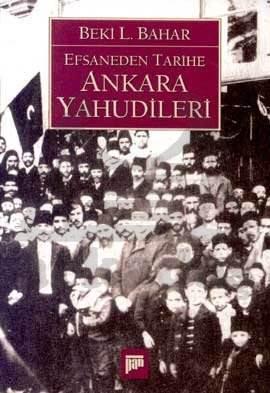 Ankara Yahudileri