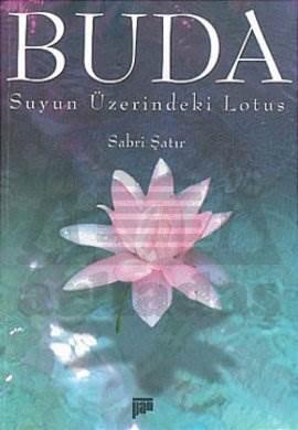 Buda-Suyun Üzerindeki Lotus