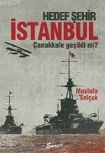Hedef Şehir İstanbul