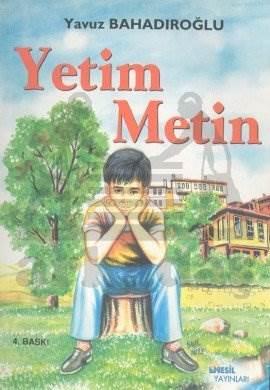 Yetim Metin