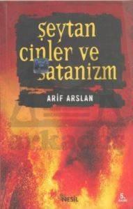 Şeytan Cinler ve Satanizm