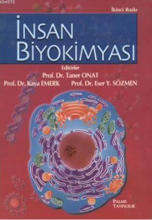 İnsan Biyokimyası
