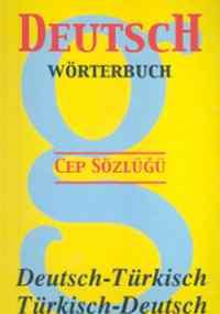 Pratik Dönüşümlü Almanca Sözlük