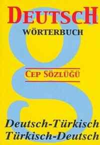 Almanca Cep Sözlüğü