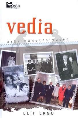 Vedia - Aşk, İhanet, Siyaset