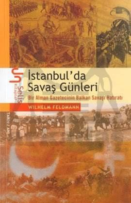 İstanbul'da Savaş Günleri