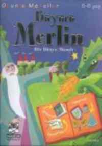 Büyücü Merlin